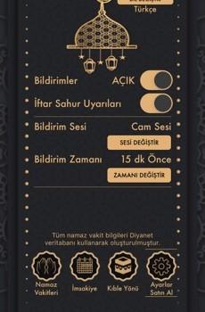 Muslim Prayer - Ramadan 2019 Ekran Görüntüleri - 4