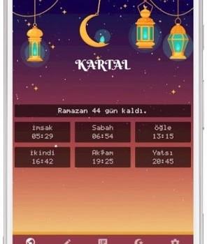 Ramazan 2019 Ekran Görüntüleri - 2