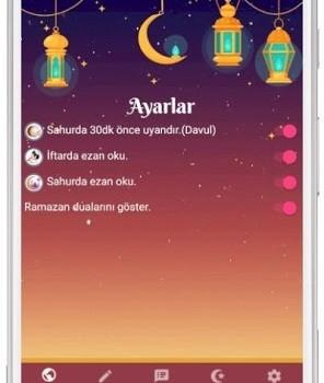 Ramazan 2019 Ekran Görüntüleri - 4