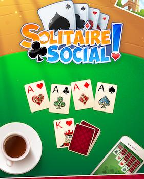 Solitaire Social: Classic Game Ekran Görüntüleri - 6