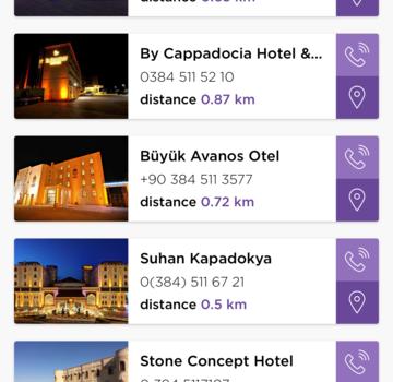 Avanos | Kapadokya Ekran Görüntüleri - 5