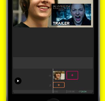PocketVideo Ekran Görüntüleri - 2