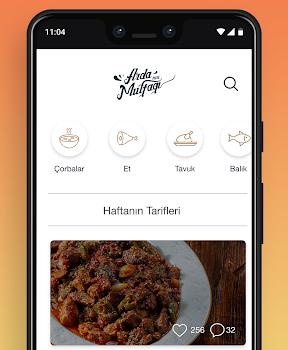 Arda'nın Mutfağı Ekran Görüntüleri - 2