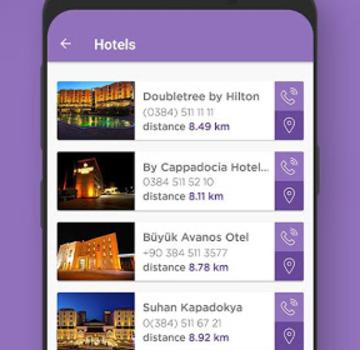 Avanos | Kapadokya Ekran Görüntüleri - 4