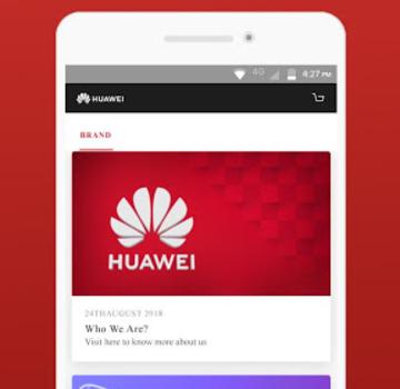Huawei Store Ekran Görüntüleri - 2