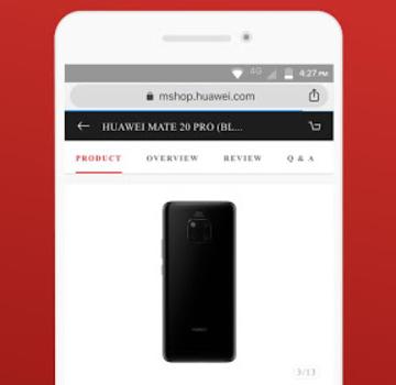 Huawei Store Ekran Görüntüleri - 4