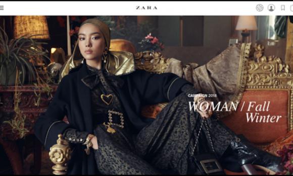 Zara Ekran Görüntüleri - 5