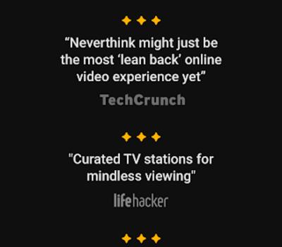 Neverthink Ekran Görüntüleri - 18