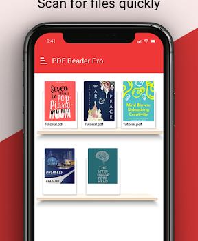 PDF Reader Ekran Görüntüleri - 5