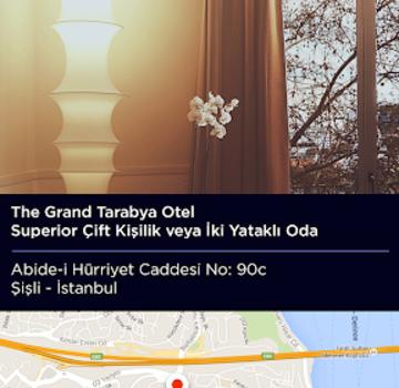 OtelSonDakika Ekran Görüntüleri - 4