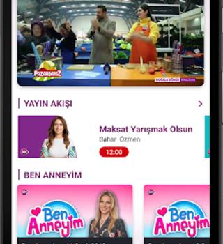 TV 360 Ekran Görüntüleri - 1