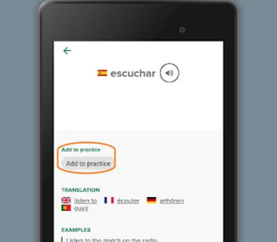 LearnMatch Ekran Görüntüleri - 13