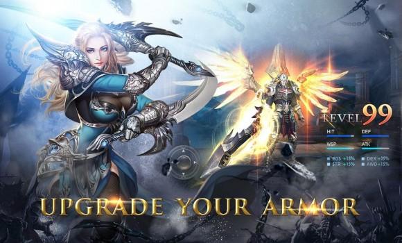 Armored God 2 - 2