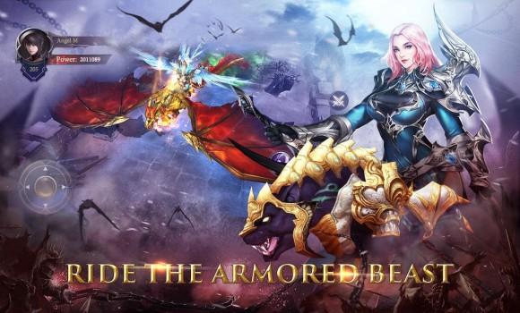Armored God 3 - 3