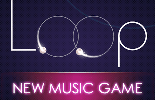 Beat Balls: The magic loop 1 - 1