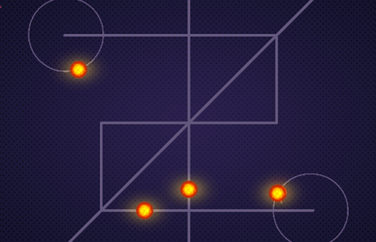 Beat Balls: The magic loop 4 - 4