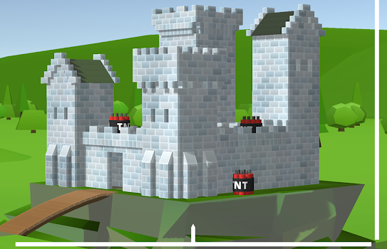 Castle Wreck 1 - 1