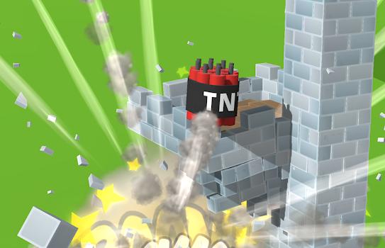 Castle Wreck 4 - 4