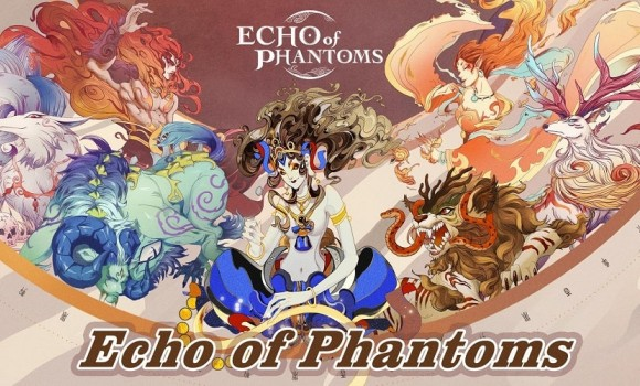 Echo of Phantoms 1 - 1