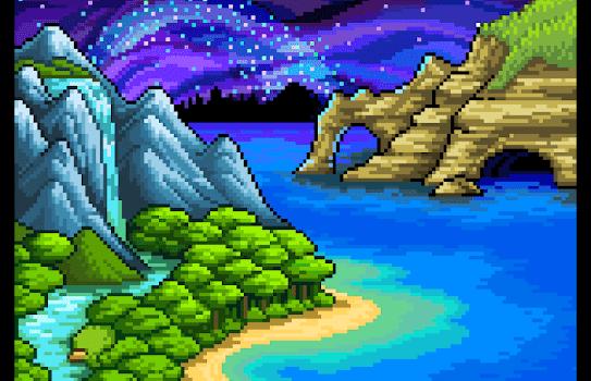 Fishing Paradiso 4 - 4