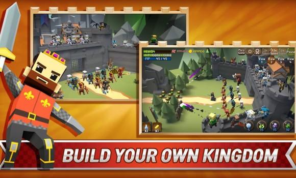 Grow Kingdom 1 - 1