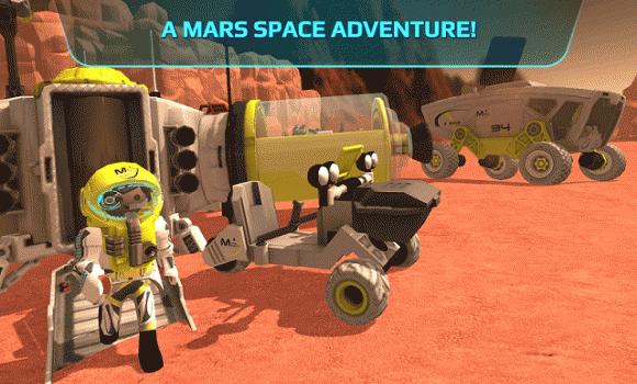 PLAYMOBIL Mars Mission 1 - 1