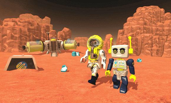 PLAYMOBIL Mars Mission 3 - 3