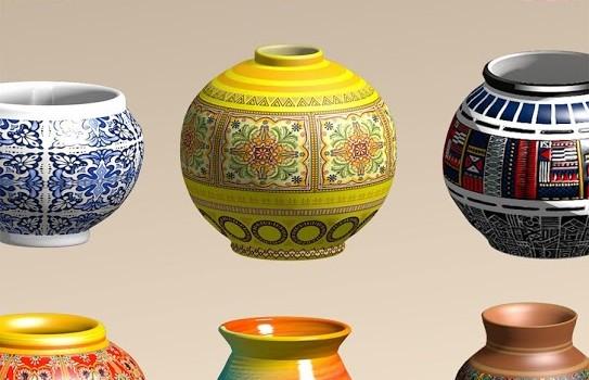 Pottery.ly 3D 1 - 1