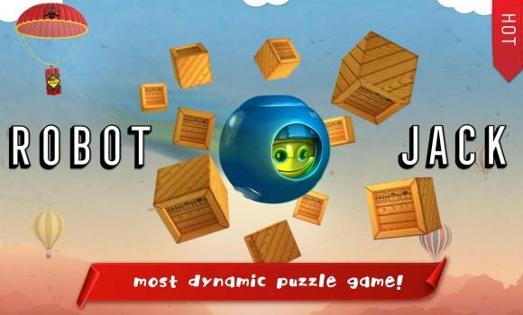 Robot Jack 1 - 1