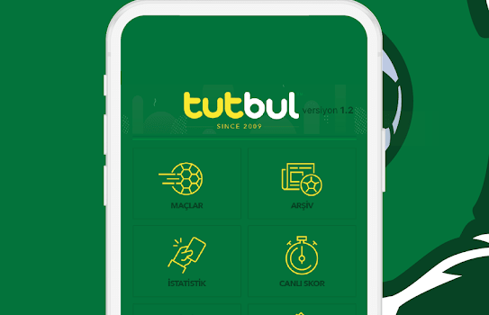 Tutbul 1 - 1