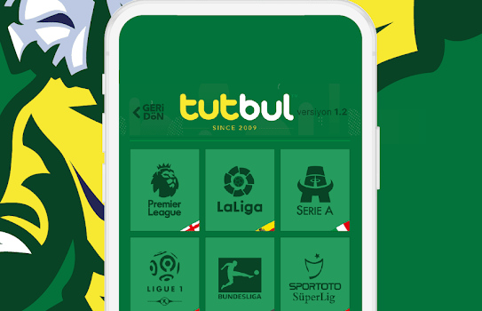 Tutbul 2 - 2