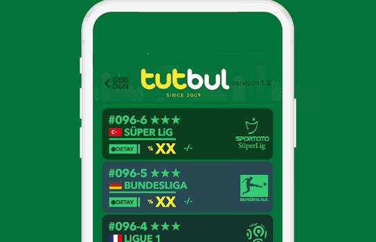 Tutbul 4 - 4