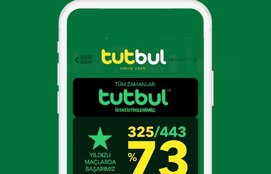 Tutbul 5 - 5