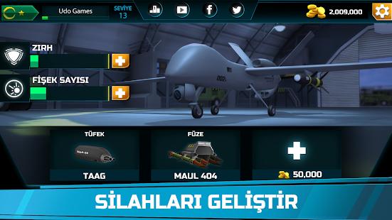 Operasyon: ANKA Ekran Görüntüleri - 3