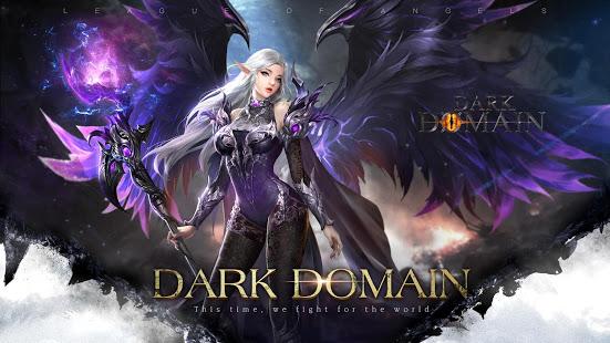 Dark Domain Ekran Görüntüleri - 1
