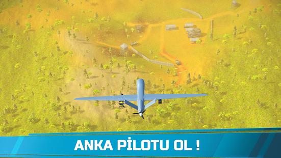 Operasyon: ANKA Ekran Görüntüleri - 1