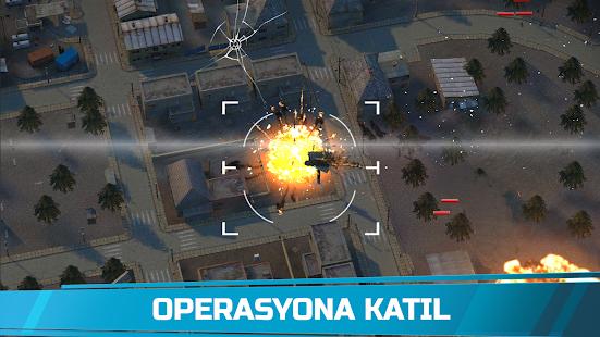 Operasyon: ANKA Ekran Görüntüleri - 2