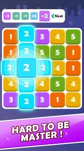 Number Blast Ekran Görüntüleri - 3