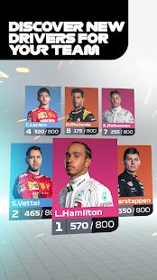 F1 Manager Ekran Görüntüleri - 2