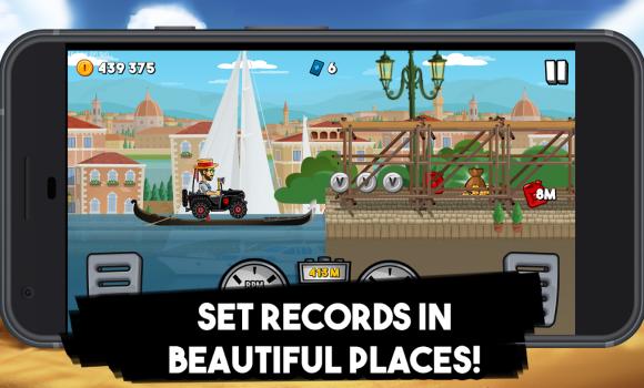 Adventure Racing Ekran Görüntüleri - 1