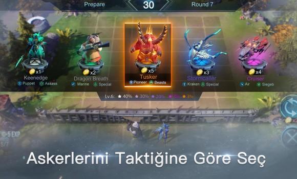 Arena of Evolution: Red Tides Ekran Görüntüleri - 3