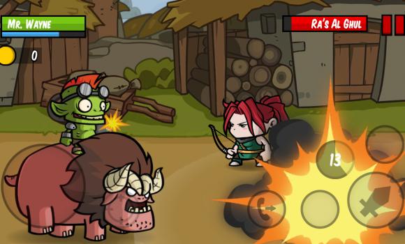 Battle Hunger Ekran Görüntüleri - 3