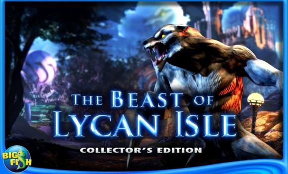 Beast of Lycan Isle CE Ekran Görüntüleri - 2