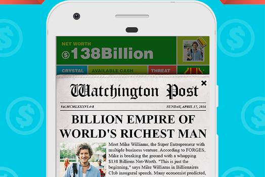 Billionaire Capitalist Tycoon Ekran Görüntüleri - 3