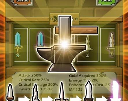 Blade Crafter Ekran Görüntüleri - 2
