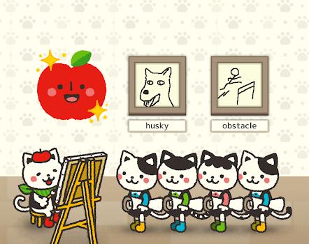 Cat Painter Ekran Görüntüleri - 1