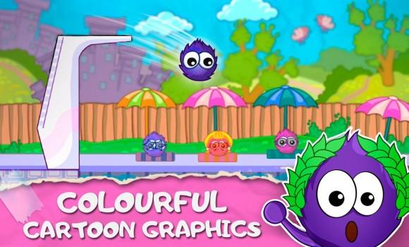 Catch the Candy: Tutti Frutti Ekran Görüntüleri - 2