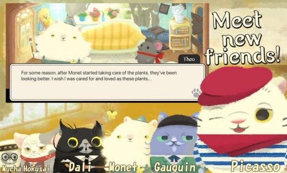 Cats Atelier Ekran Görüntüleri - 1