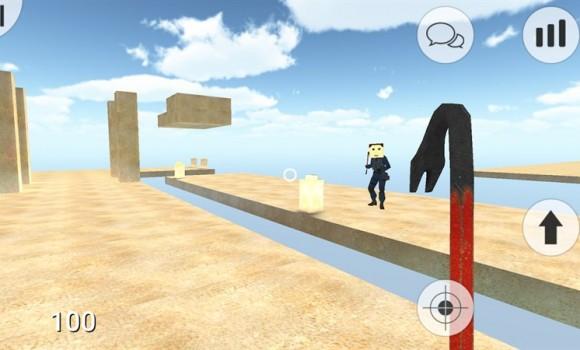 DeathRun Portable Ekran Görüntüleri - 2