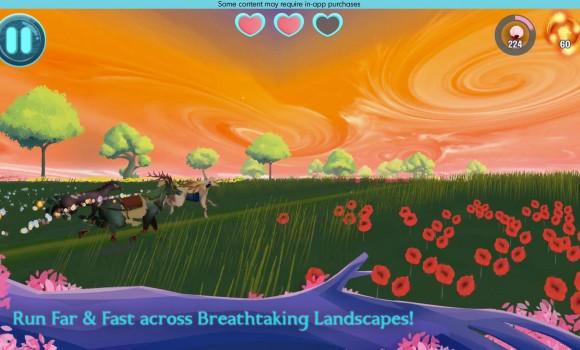 EverRun: The Horse Guardians Ekran Görüntüleri - 1